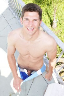 Bradley Part 1 from Sean Cody