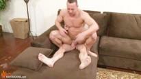 Luca Bondi And Heath Anthony from Hot Barebacking