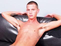 Carter Blane from Broke Straight Boys