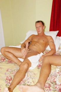 Tyson Gold from Gay Interracial Xxx