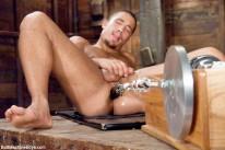 Trey Turner from Butt Machine Boys