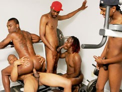 fri thug orgie