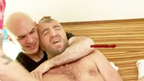 Lukas Trained To Suck Cock from Straight Hell
