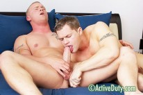 Kaden And Nick Tower Part 1 from Active Duty