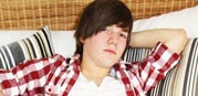 Hung British Twink Brook Summ from Emo Twinks