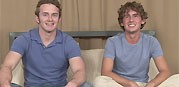 Gage And Elijah from Sean Cody