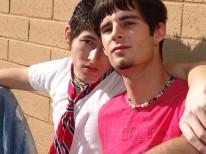 Dempsy And Keegan from Boyride