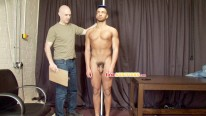 Richard Physical Exam from First Auditions
