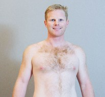 Ginger Fur from The Guy Site