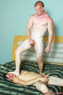 Spencer Todd And Kodi from Broke Straight Boys