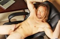 Garrett Michaels from Next Door Male