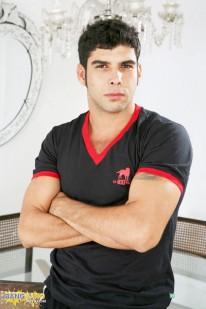 Guilherme from Bang Bang Boys
