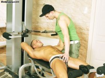 David Sweet And Slappy Deep from Bad Puppy