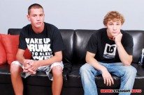 Ayden Troy And Carter Blaine from Broke Straight Boys