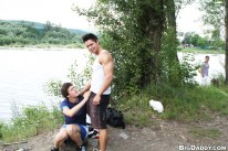 Outdoor Fucking from Out In Public