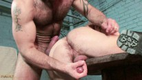 Ben Brown And Bruno Knight from Hairy Boyz