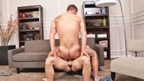 Dane And Pierce Bareback from Sean Cody