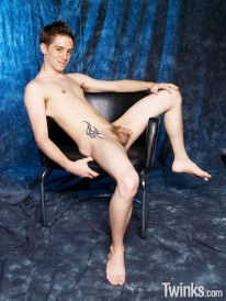Tristan Sterling from Twinks
