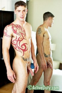 Jake And Tanner Part 2 from Active Duty