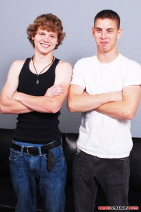 Max Flint And Sam Part 1 from Broke Straight Boys