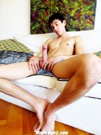 Santiago Solo from Miami Boyz