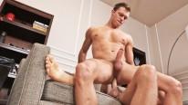 Marshall And Grayson Bareback from Sean Cody