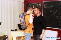 Why I Shouldnt Misbehave from Teach Twinks