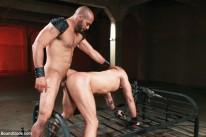 Leo Forte Takes Jessie Colter from Bound Gods