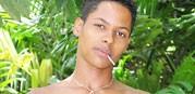 Santos from Miami Boyz