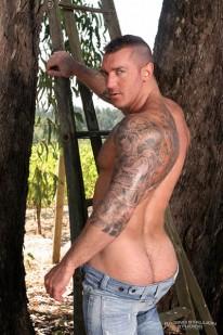 Francesco Dmacho 3 from Raging Stallion