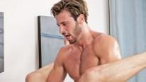 Troy And Jarek Bareback 2 from Sean Cody