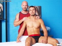 Mitch Vaughn And Diego Vena from Bad Puppy