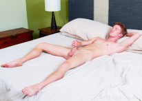 Riler Davis Busts A Nut Part from College Dudes