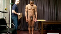 Jermaine Physical Exam from First Auditions