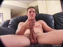Chris Miller from Boy Gusher