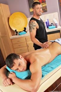 Master Masseur from Cody Cummings