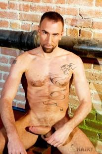 Matthieu Paris from Hairy Boyz