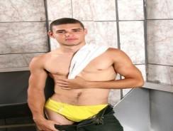 Alvaro Mendez from Brazilian Dicks