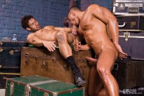 Alexander Garrett And Angelo from Xtra Inches