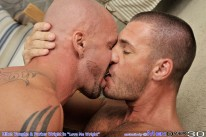 Love Me Wright 2 from Men Over 30