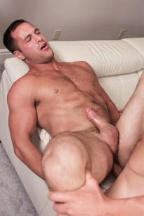 Christian And Jarek Bareback from Sean Cody
