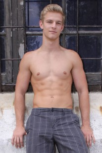 Sheldon from Sean Cody