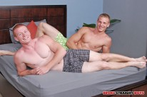 Spencer Todd And Johnny Forza from Broke Straight Boys