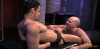 Rafael And Tag from Xtra Inches