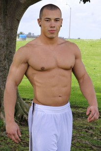Leon from Sean Cody
