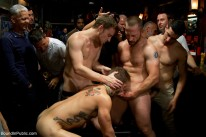 Naked Ripped Humiliated 2 from Bound In Public
