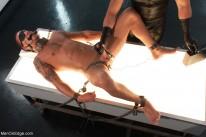World Premiere Of Kinkman 2 from Men On Edge