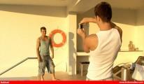 Florian Nemec Phillipe Gaud from Bel Ami Online