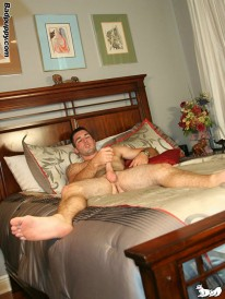 Brad Campbell from Bad Puppy