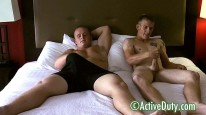 Brock And Jimmy 2 from Active Duty
